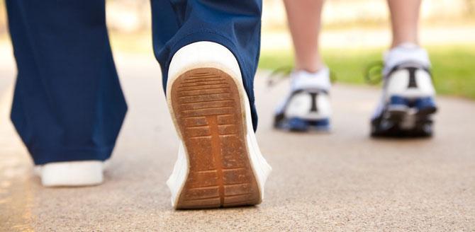 Slider-Walk